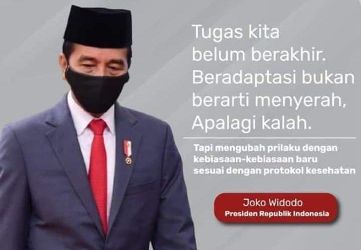 Pak Jokowi Tugas Kita Belum Berakhir1