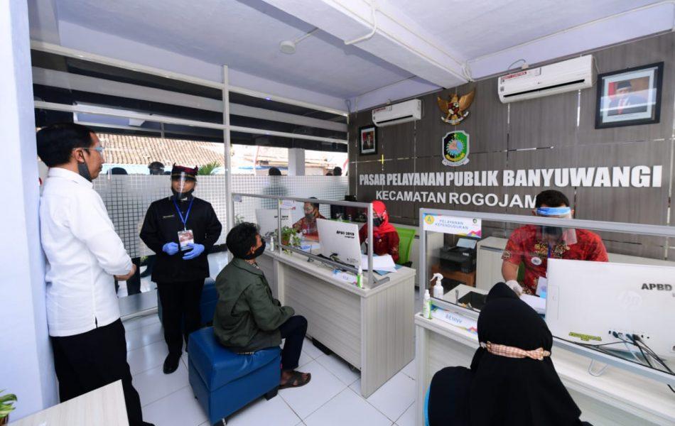 Pasar Layanan Kecamatan Rogojampi1