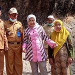 Ketua TP-PKK kabupaten Bima