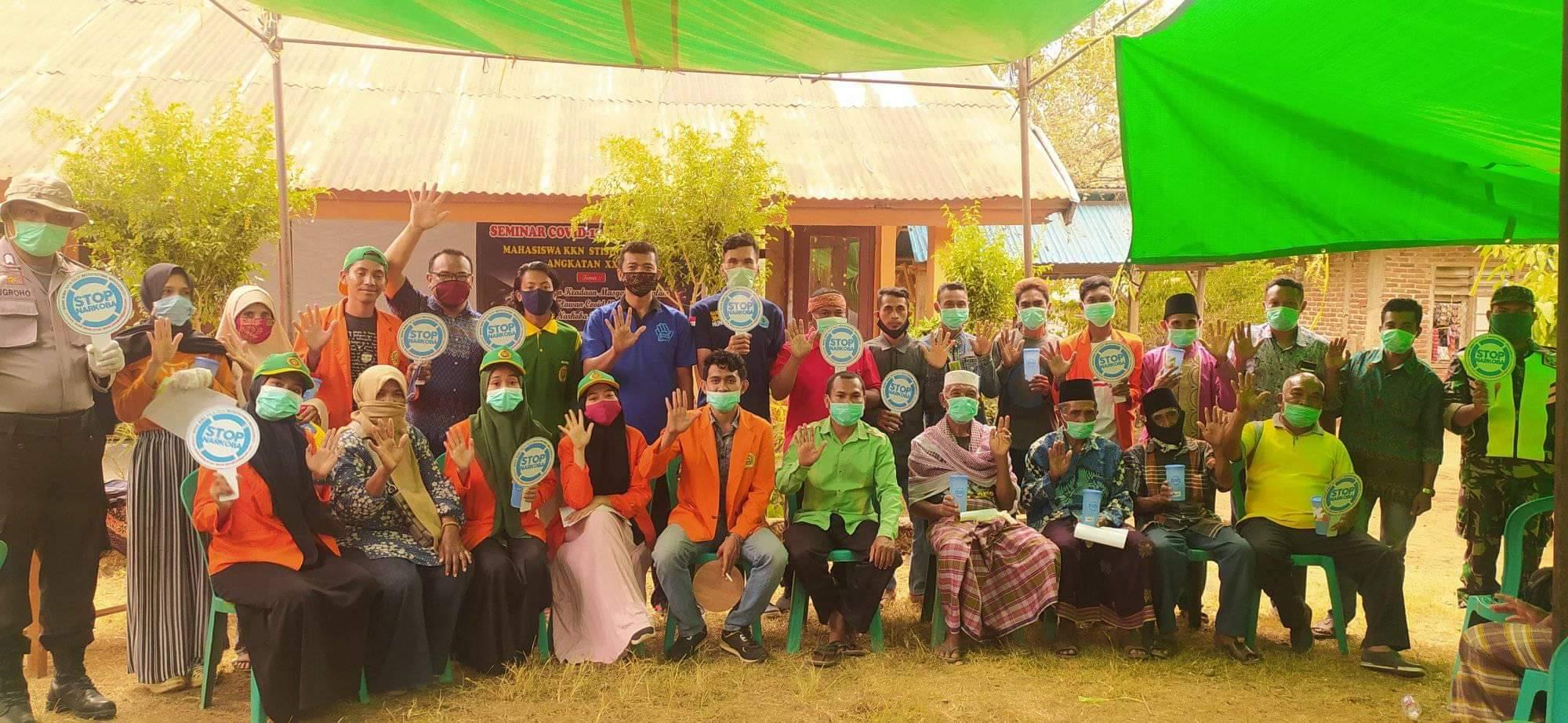 Mahasiswa (STISIP) Mbojo Bima1