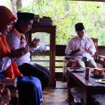 Jelang Deklarasi, Chaidir – Suhartina