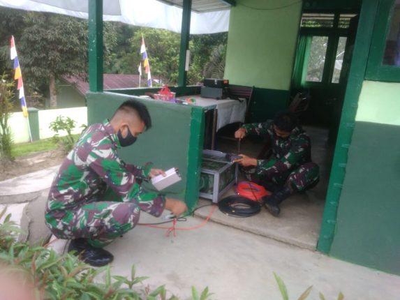 Kodam VII Tanjungpura