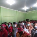 Fraksi PDIP DPRD  Jatim Reses