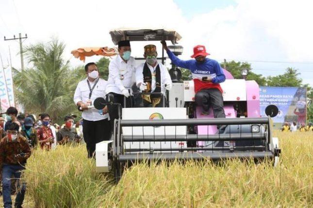 Panen Raya Aceh Besar