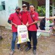Bantuan Bibit Jagung Betras I Dari Kementrian Pertanian