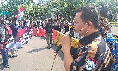 Presidium Relawan Jokowi