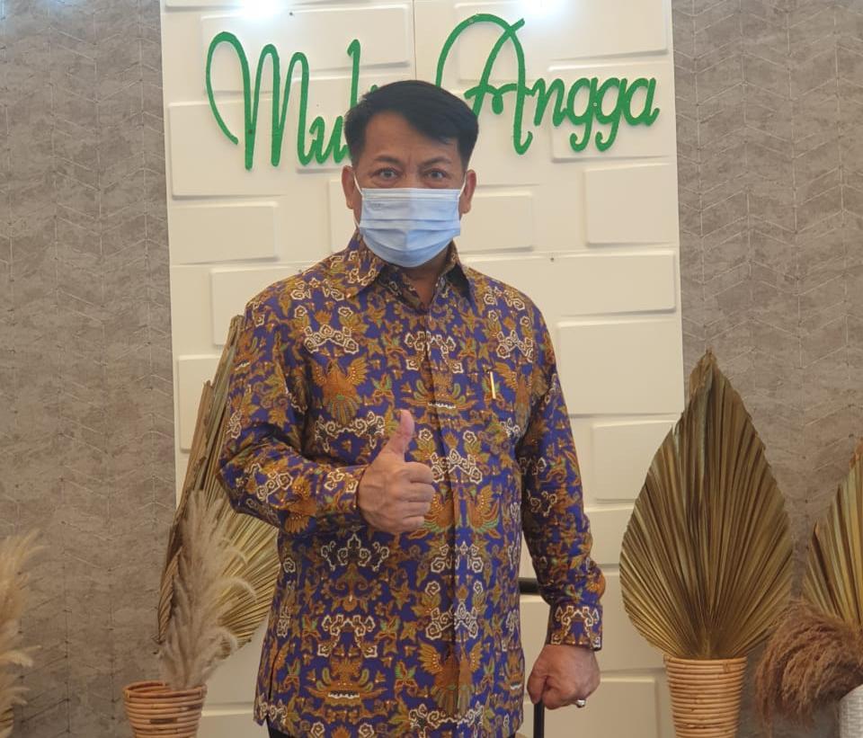 Direktur Utama PT Pinrang Mall Sejahtera