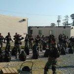 TNI - Prajurit Brigif Para Raider 18 Divif 2 Kostrad Tingkatkan