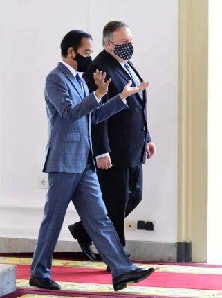 Presiden Joko Wiodo  Mengecam Keras Pernyataan Presiden Prancis yang Menghina Agama Islam
