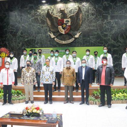 Serikat Mahasiswa Muslimin Indonesia (SEMMI) Wilayah Jakarta Raya
