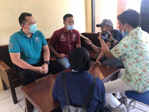 Wakil walikota Bima di Tetapkan Menjadi Tersangka Kasus Penyalahgunaan Izin Pembangunan Dermaga