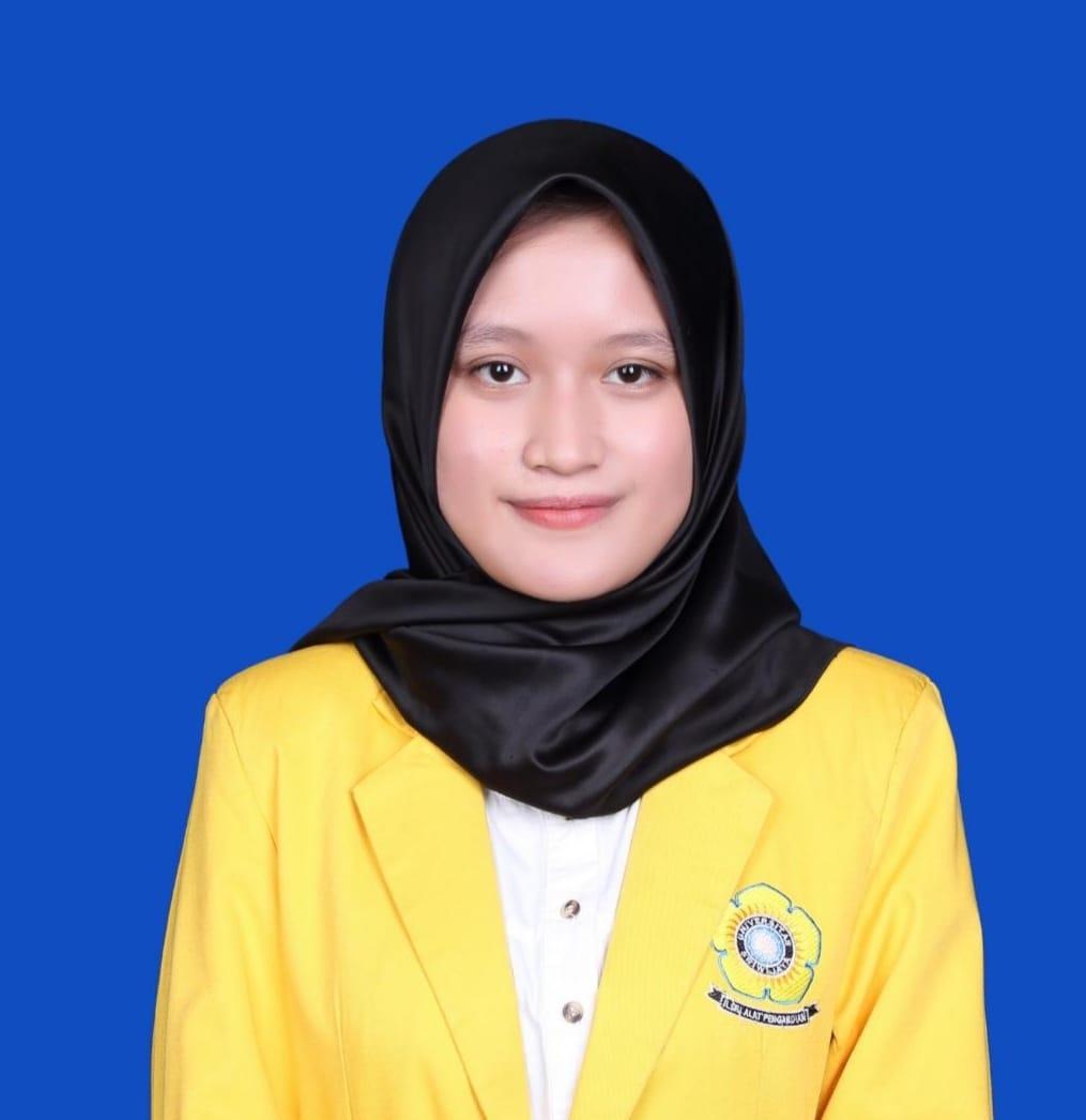 Bientang Maharany Khairunnisa Mahasiswa Semester Akhir Fakultas Hukum - Universitas Sriwijaya