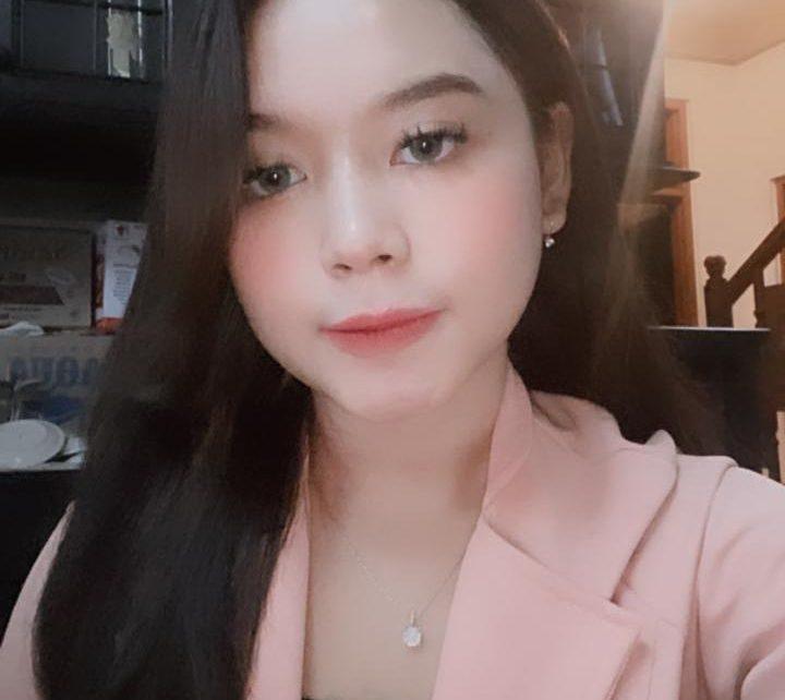 Siti Nur Elisa Ketua Departemen DPP Partai UKM