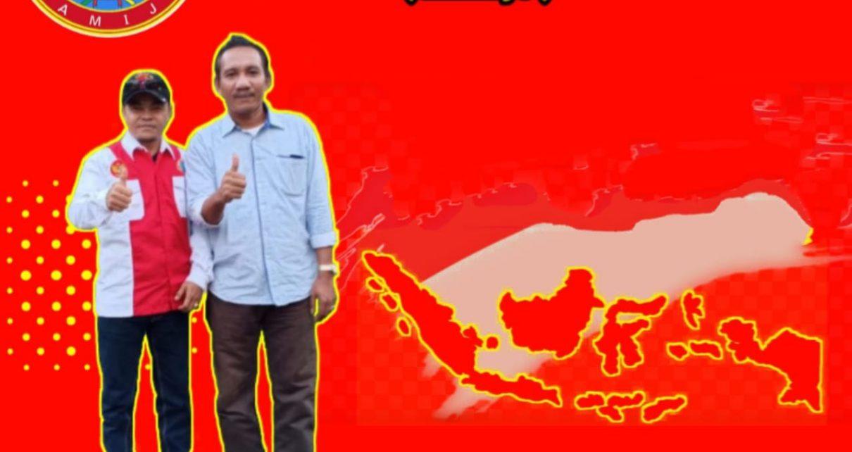 DPW Kamijo Kalbar Apresiasi Atas Pilihan Presiden Terhadap Komjen L. Sigit Prabowo Menjabat Kapolri