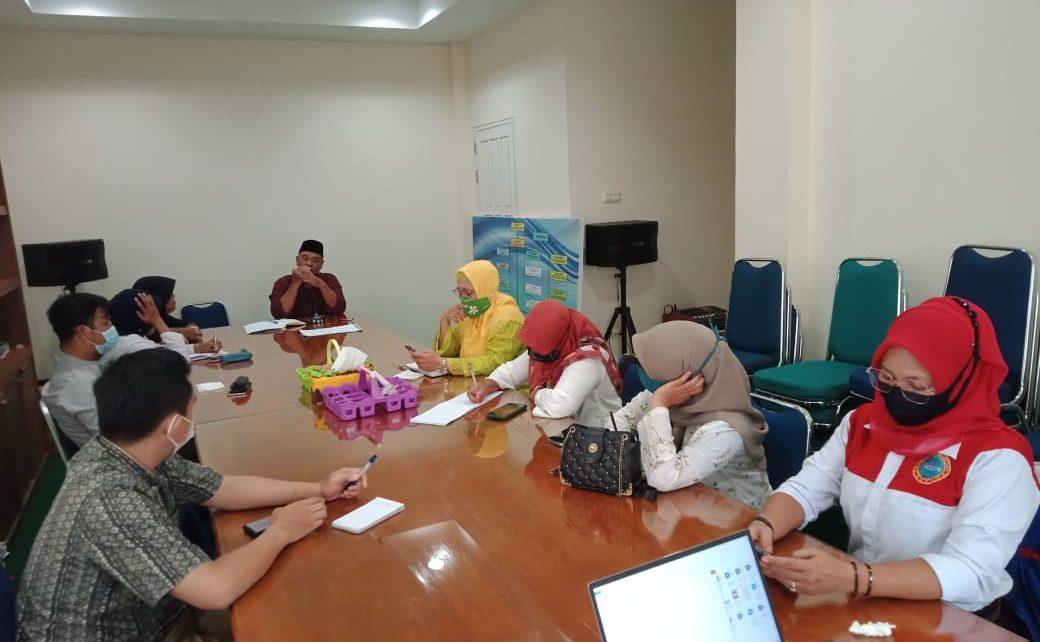 Pengurus UMKM Kamijo Kalbar Berperan Aktif Dalam Mensukseskan 1000 QRIS UMKM Di Kuburaya