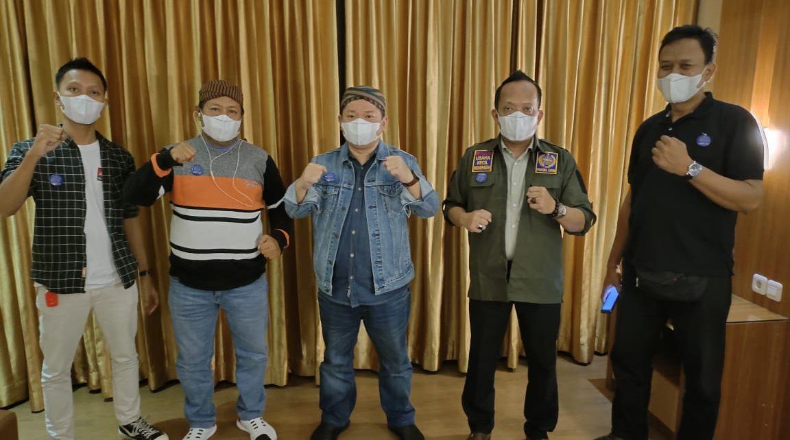 Partai UKM Jawa Tengah Launching Nama-Nama Inisiator, Targetkan Kepengurusan Selesai Maret