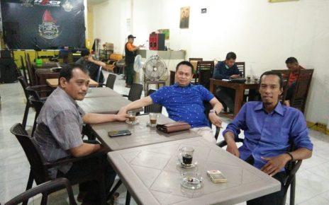 Ihsar Pimpin Inisiator DPW Partai UKM ( Usaha Kecil Menengah ) Sulawesi Selatan