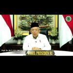 Ketua DPW Kader Militan Jokowi Kalbar Mengikuti Seminar Nasional Ketahana Pangan