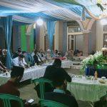 Peringatan Maulid Nabi SAW di Mesjid Nurul Muhibbin Nagrak1 Jampangkulon, Kiyai Saka Ketua Basumi Kab Sukabumi : Ingatkan Pentingnya Persatuan-612ba8ab