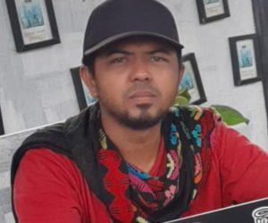 Nasrullah Syaf Brole